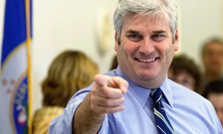美国国会议员:SEC 对 ETH 的立场「令人鼓舞」