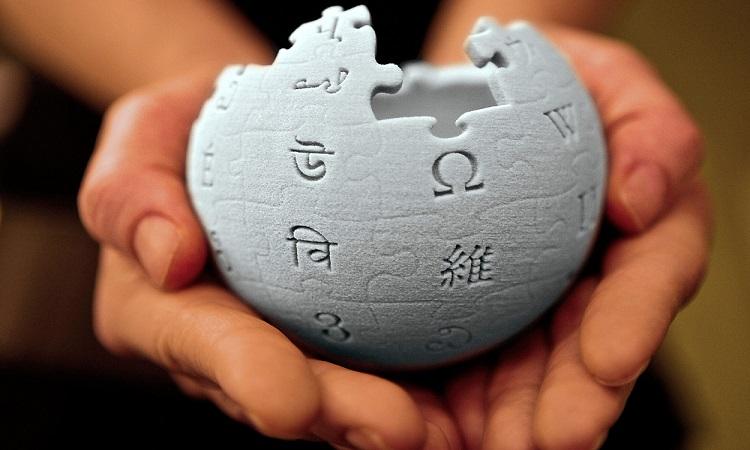 如果你是维基百科贡献者,持币可能令你陷入利益冲突