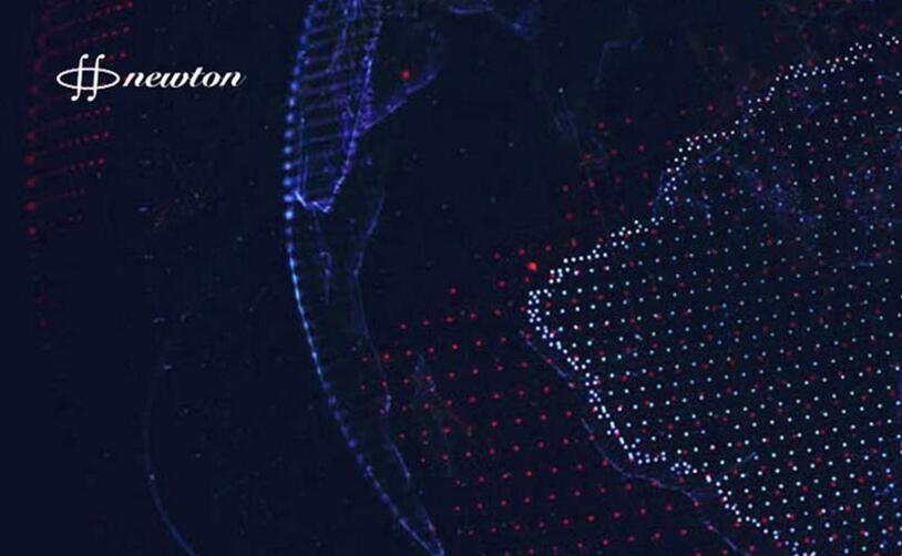"""牛顿协议(Newton):去除巨大垄断中介的新型""""链商""""生态"""