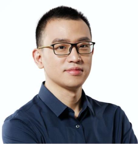 星云链(NAS)、比特创业营创始人徐义吉简介