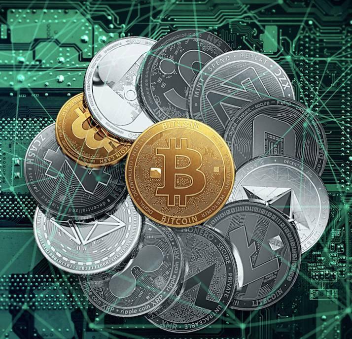 什么是山寨币、空气币、传销币?