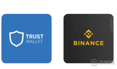 如何在Trust Wallet上创建 ONT 钱包?